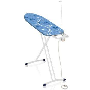 Leifheit Bügeltisch Air Board M Solid Plus ist höhenverstellbar