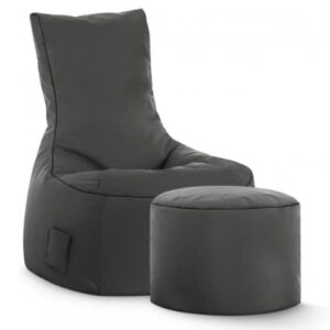 SITTING POINT only by MAGMA Sitzsack-Set Scuba Swing