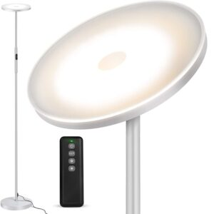 Outon Stehlampe 30W LED Dimmbar Leselampe