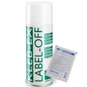 KLEB-EX 200ml Spraydose