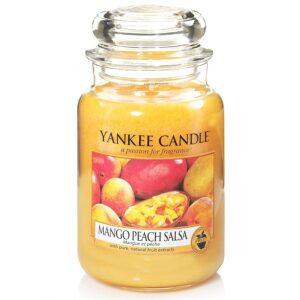 Yankee Candle Duftkerze im Glas