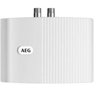 AEG elektronischer Klein-Durchlauferhitzer