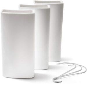 Ligano Heizkörper Luftbefeuchter weiß