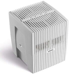 Venta 7015501 Original Luftwäscher LW15, 4 W, weiß-grau, bis 25 qm